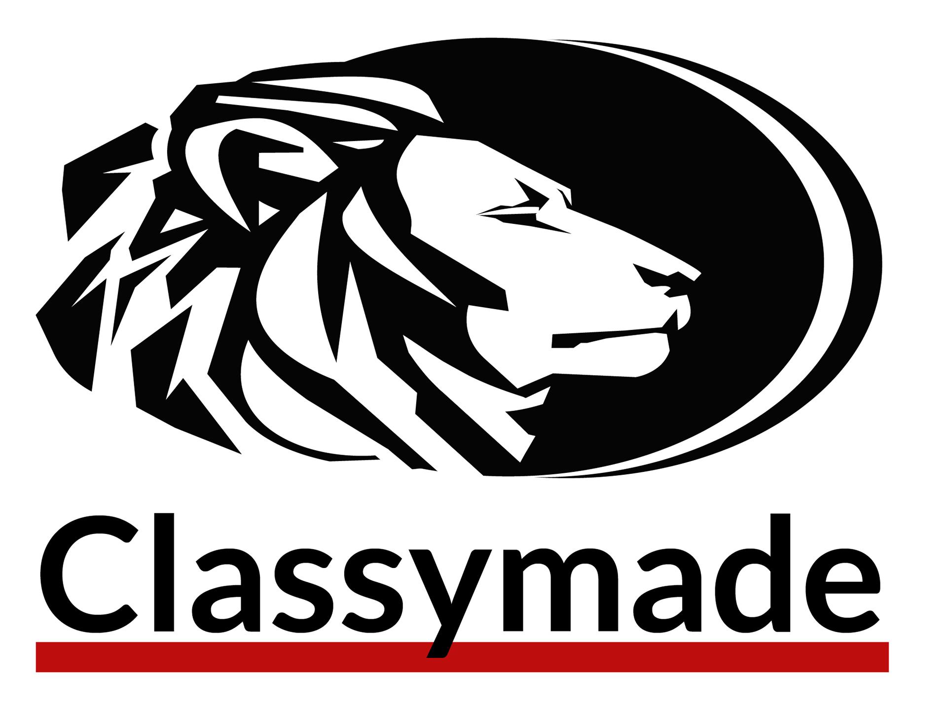 Classymade_Logo
