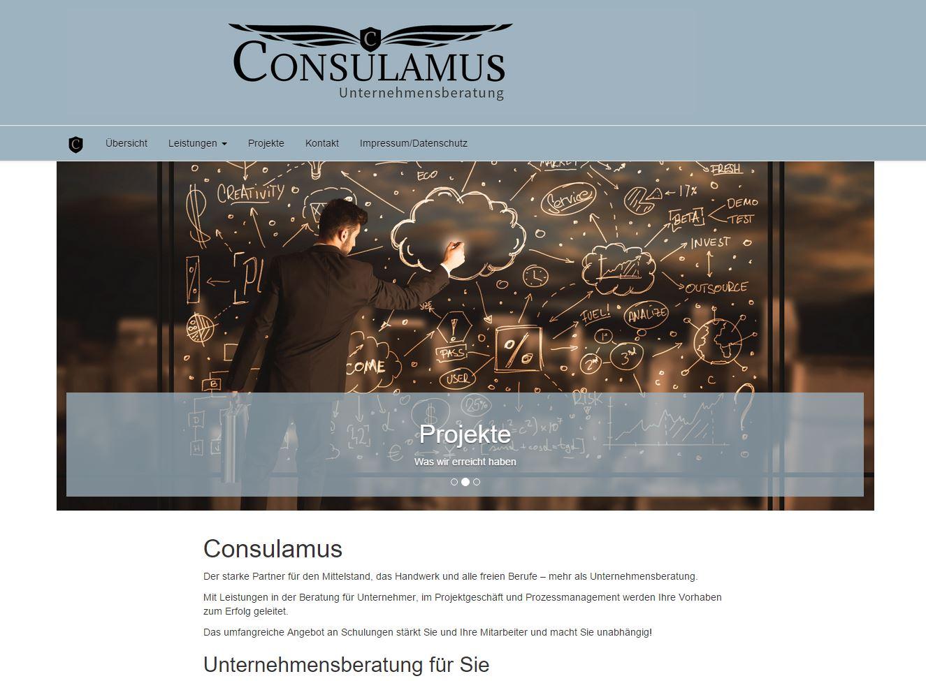 Consulamus.de