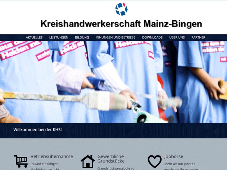 KHS-Mainz-Bingen.de
