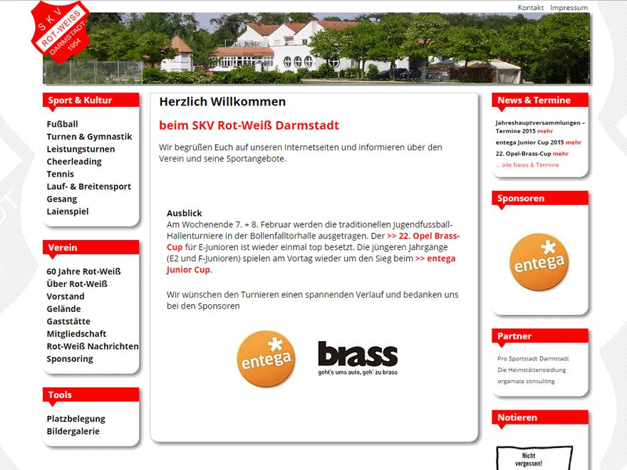 Rot-Weiss-Darmstadt